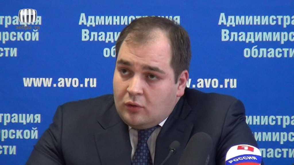 Команда губернатора Орловой лишилась еще одного «варяга». Дмитрий Хвостов оставил должность вице-губернатора