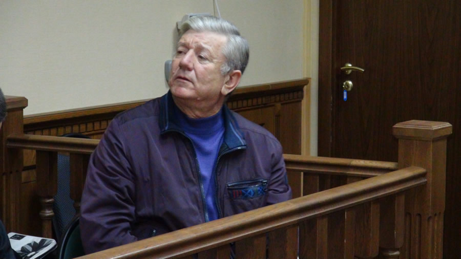 Суд постановил отправить Сергея Филиппова под домашний арест