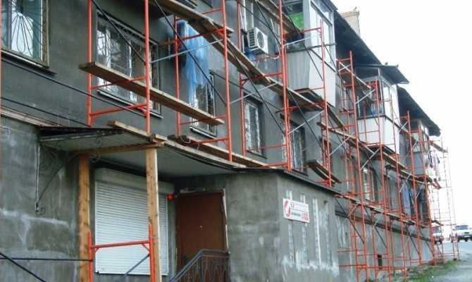 Задва года воВладимирской области будет отремонтировано 1824 дома