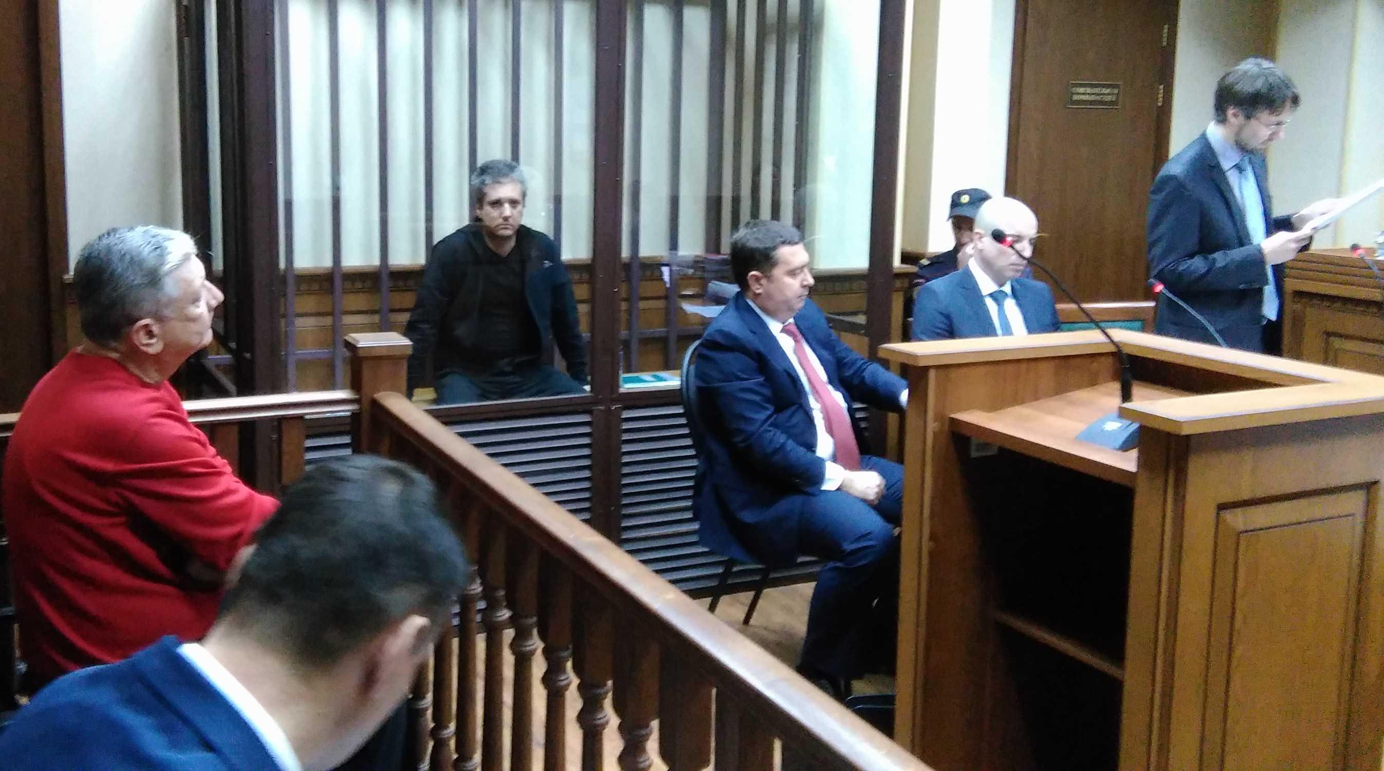 Вердикт вотношении Александра Филиппова оставлен без изменения