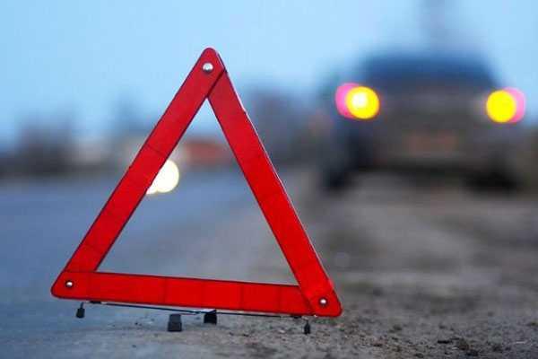 ДТП: Натрассе Ялта-Симферополь при лобовом столкновении пострадало 5 человек