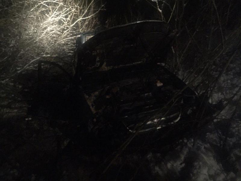 Под Ялтой в трагедии пострадали 5 человек