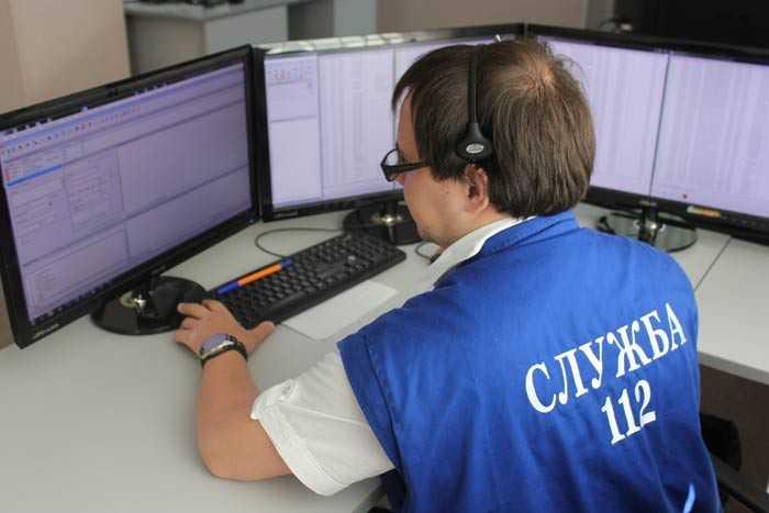 ВоВладимирской области появится специальный номер службы спасения