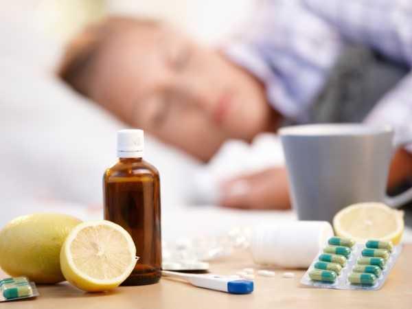 ВОдесской области зафиксировали уже 4 случая— Гонконгский грипп