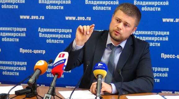 Босс областного департамент цен итарифов Роман Сорокин покинул пост?