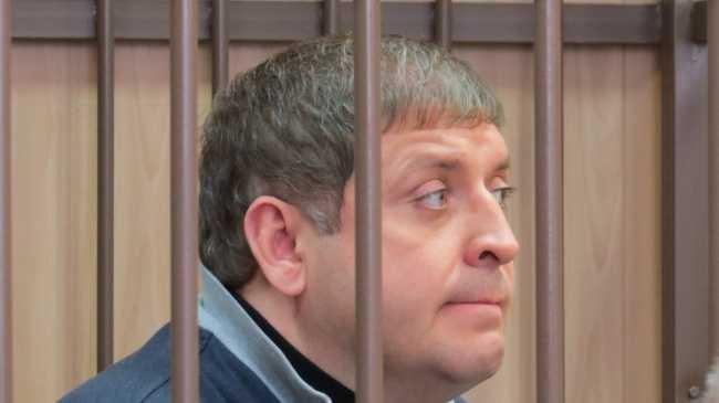 Суд продлил арест экс-замгубернатора Владимирской области поделу овзятке