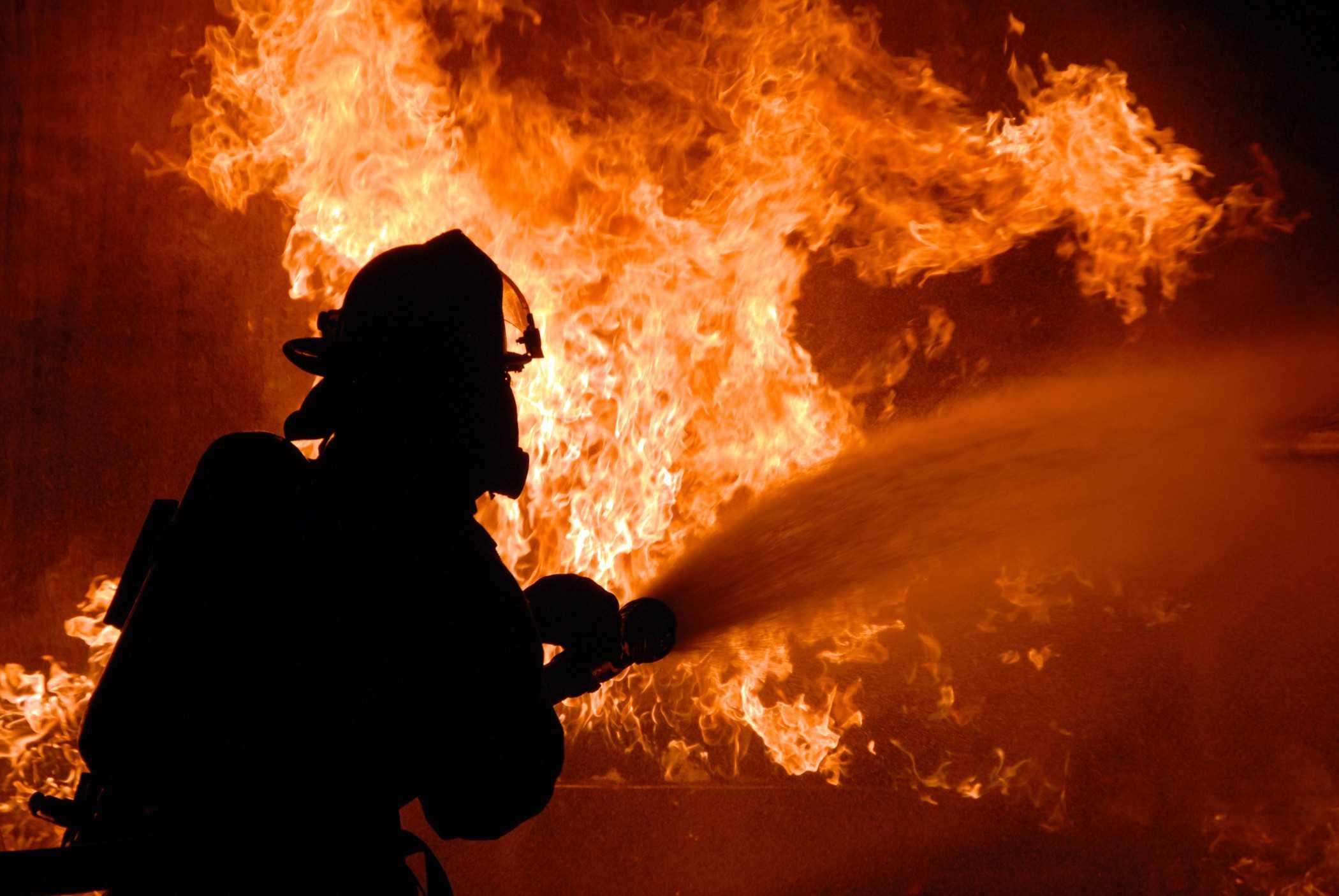 ВоВладимире потушен пожар вдоме наулице Жуковского