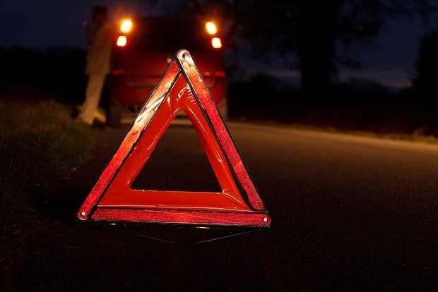 ВКиржачском районе сбили 2-х пешеходов, шедших покраю проезжей части