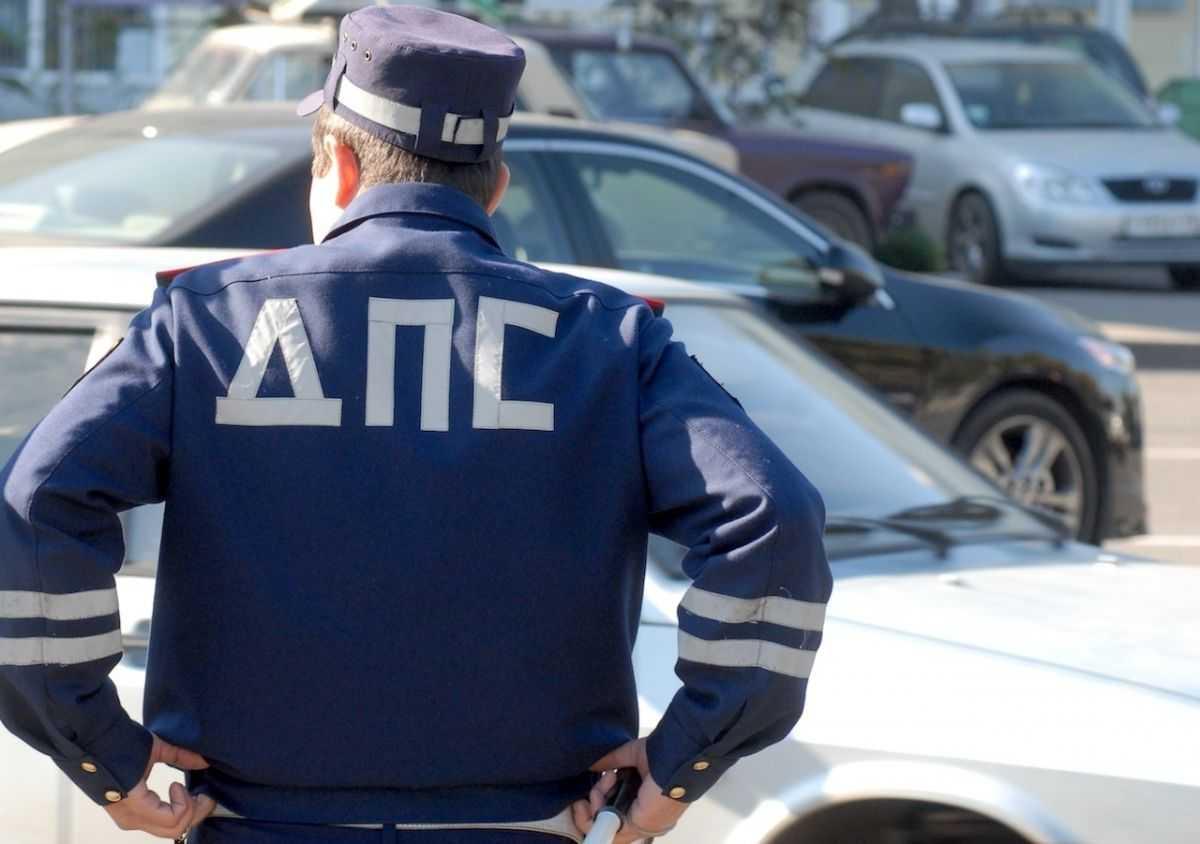 Инспектору-амфетаминщику Синяку угрожает восемь лет тюрьмы