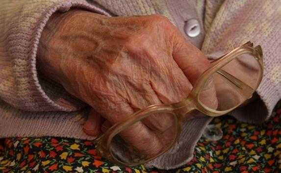 ВКоврове мужчину подозревают в варварском убийстве пенсионерки