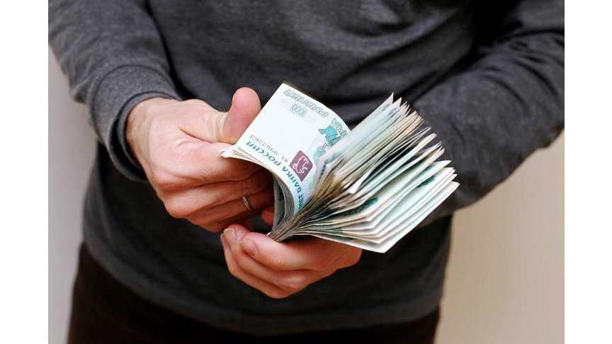 Депутата изАлександрова подозревают вхищении 4,3 млн руб.