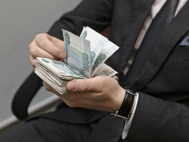 Работник владимирского УФСИН присвоил себе 90 тыс. руб.