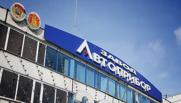 С «Автоприбора» взыскали 85 миллионов рублей долга