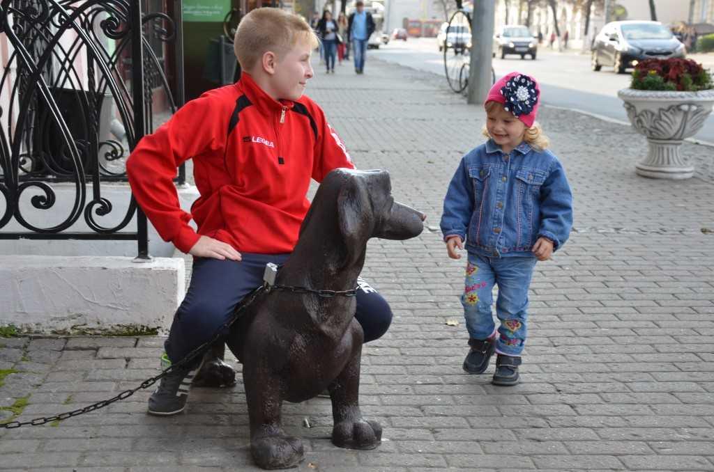 Фото: Владимир Филиомнов