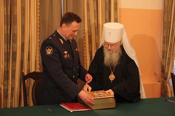 фотография с сайта УФСИН России по Владимирской области