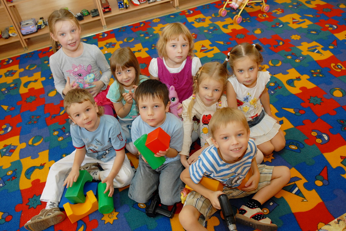 Группа детский сад картинки, приходе