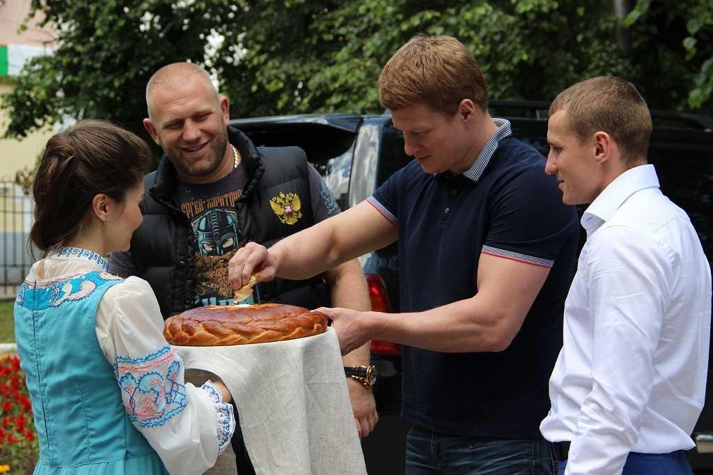 Фото: пресс-служба Владимирского филиала РАНХиГС