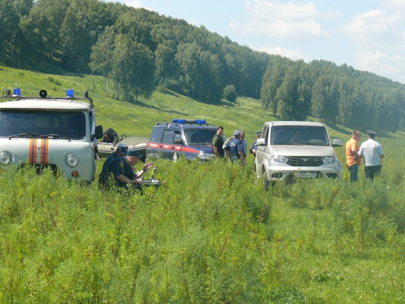 Фото: пресс-служба МЧС по Владимирской области