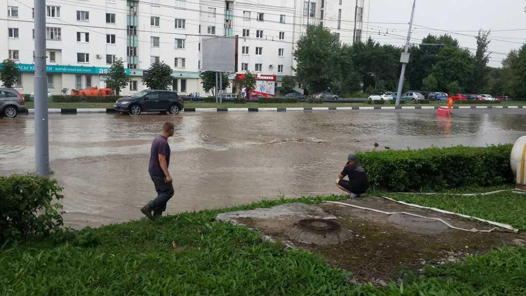 Фото: Подслушано Владимирских автомобилистов