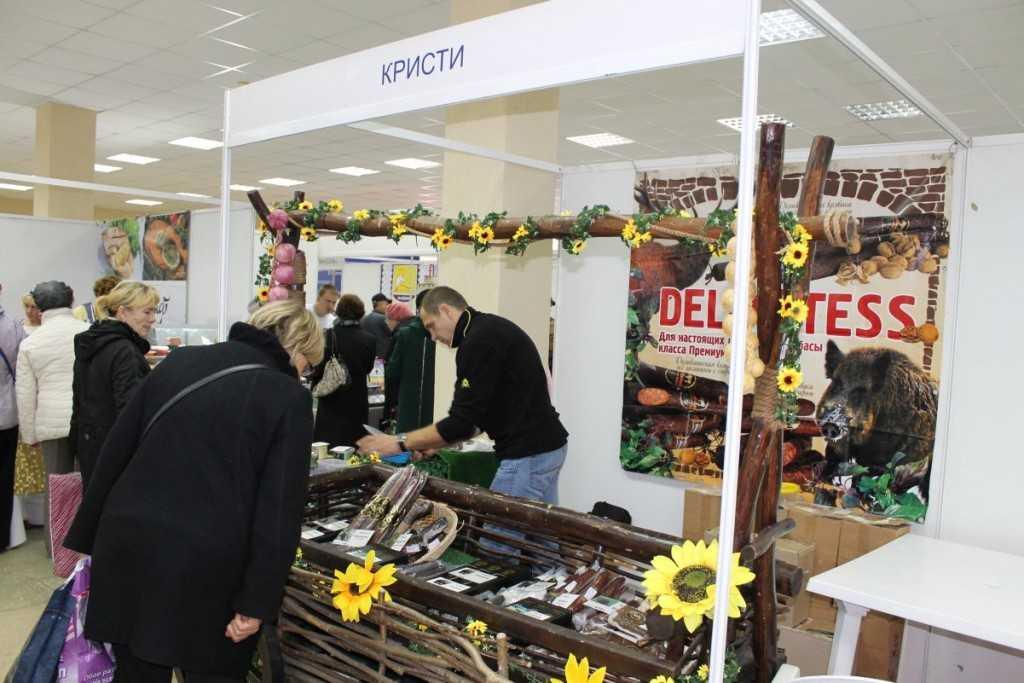 Фото: пресс-служба Торгово-промышленной палаты Владимирской области
