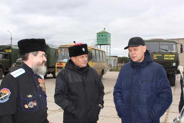 Фото: пресс-служба администрации Ковровского района