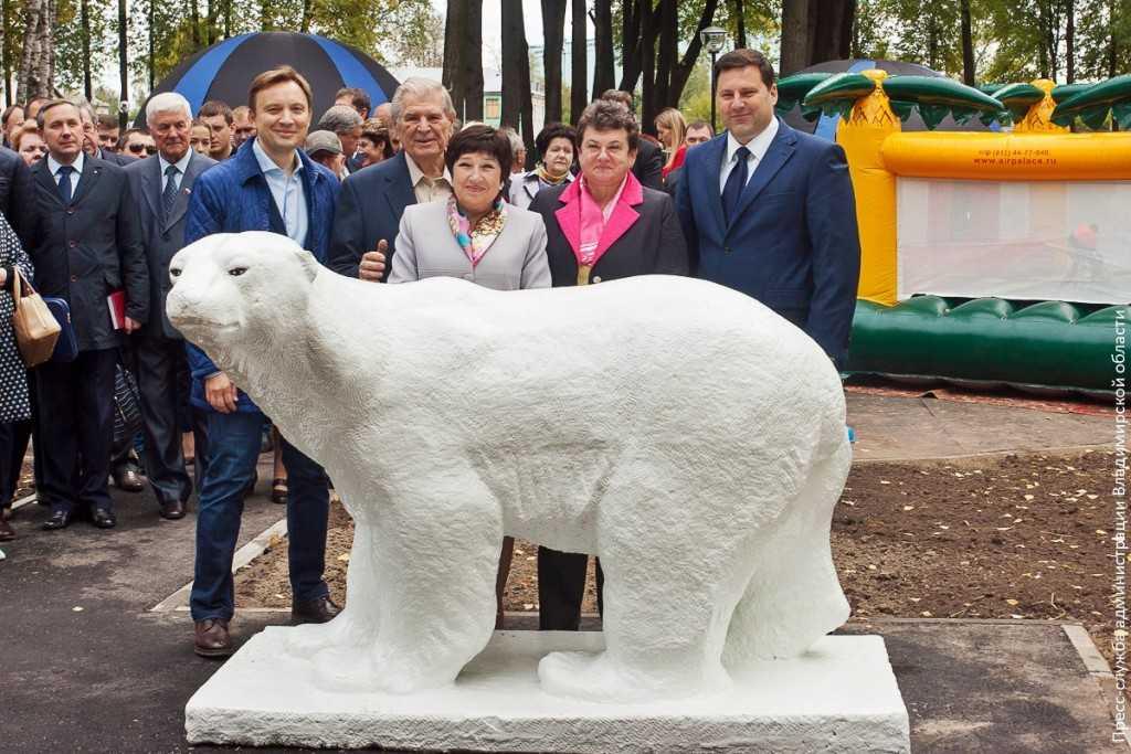 Фото: пресс-служба администрации Владимирской области