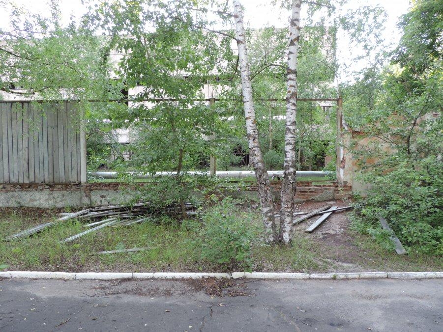 Так был огорожен объект на момент гибели 13-летней девочки Фото: СУ СК по Владимирской области