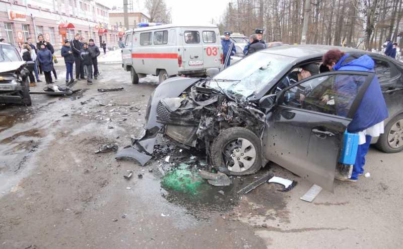 Фото: пресс-служба УМВД по Владимирской области