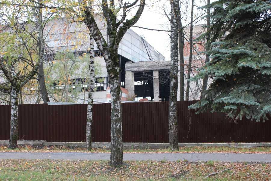 Современное ограждение объекта  Фото: СУ СК по Владимирской области