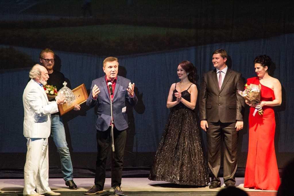 Фото: пресс-служба Владимирского областного академического театра драмы
