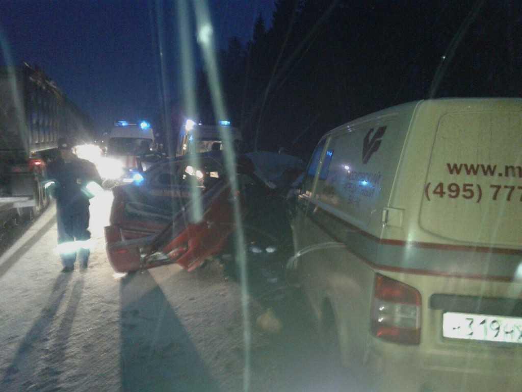 Фото: Подслушано автомобилистов Владимир
