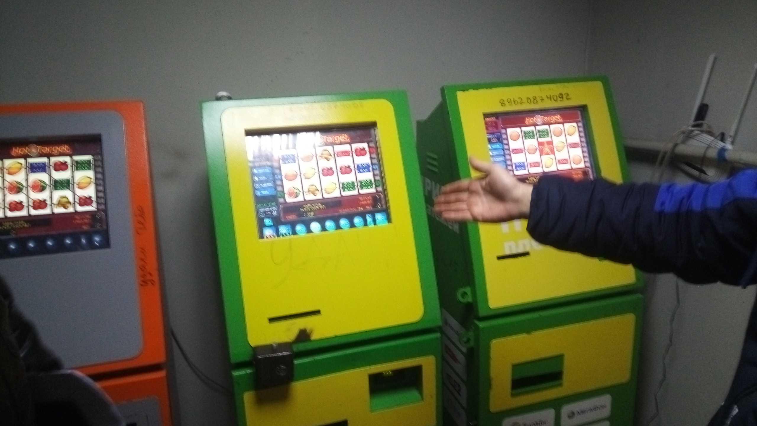 Подпольные казино во владимире реально ли заработать в онлайн казино рулетка