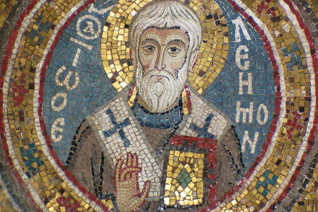 Блаженный Иоанн Ростовский Милостивый
