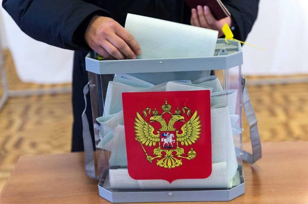 Единоросс Евгений Рычков снова выиграл избирательную гонку в округе Муром