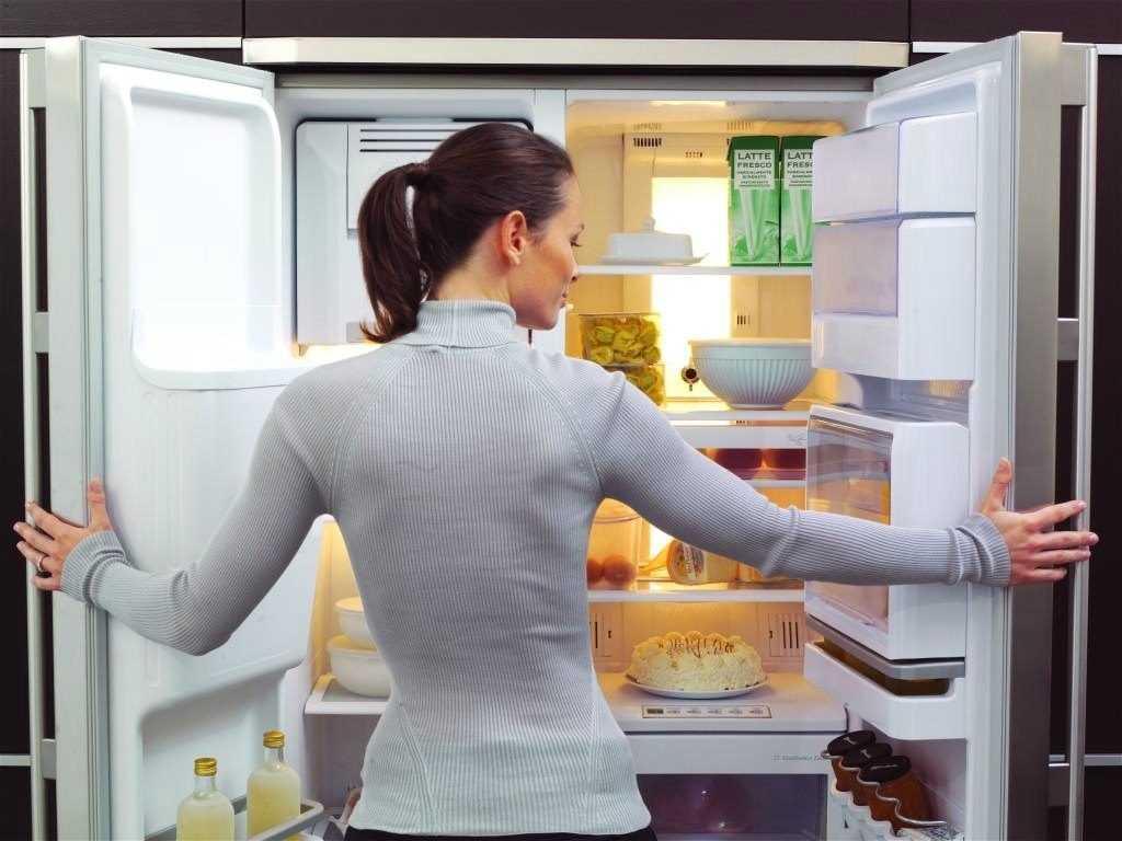 Правила «приманки» изобилия через холодильник