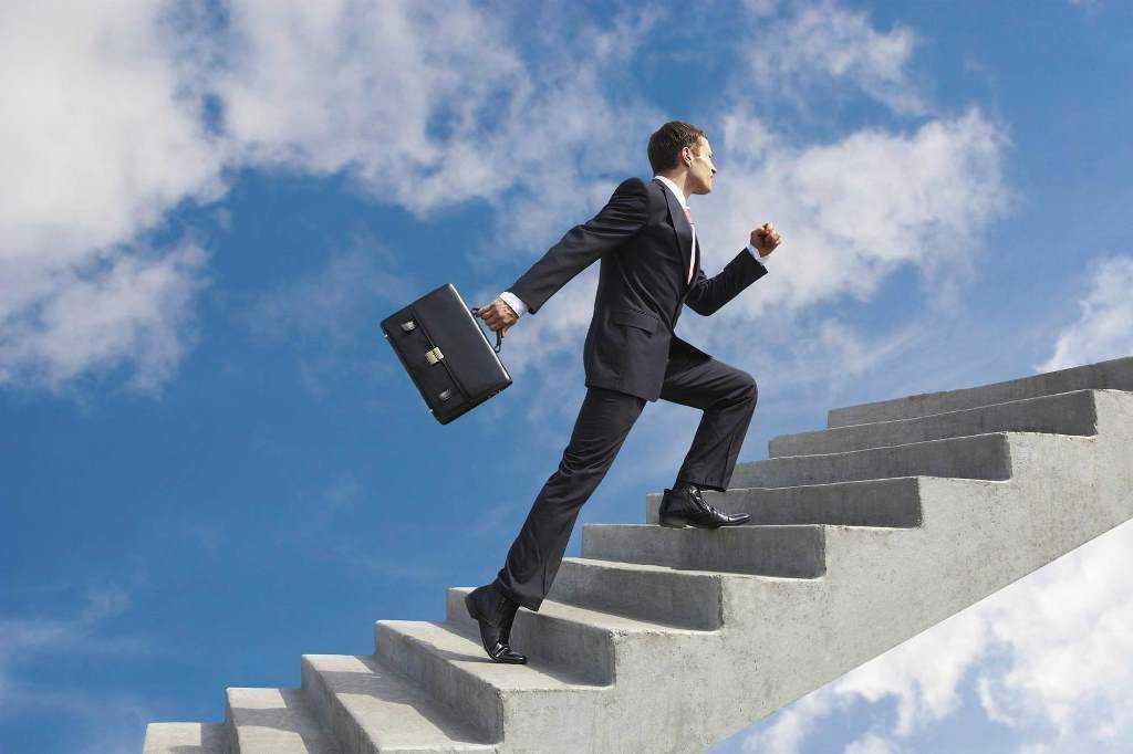 Продвижение по карьерной лестнице для Овнов в сентябре