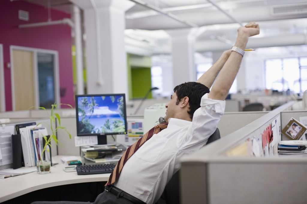 Уменьшение рабочих часов