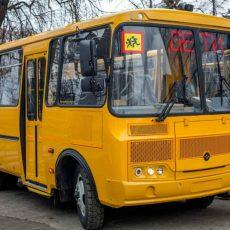 До конца года во Владимирской области появятся новые автомобили скорой помощи и школьные автобусы