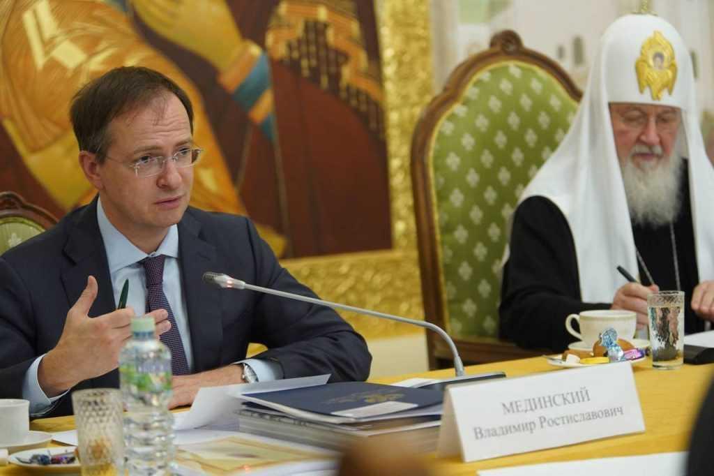Во Владимирской области готовятся отмечать 800-летие князя Александра Невского