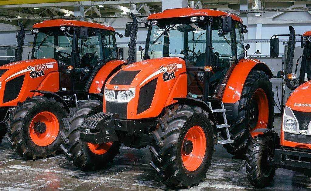 Владимирский тракторный завод банкрот