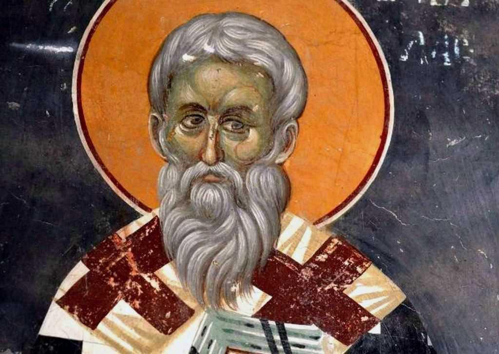 Священномученик Вавила