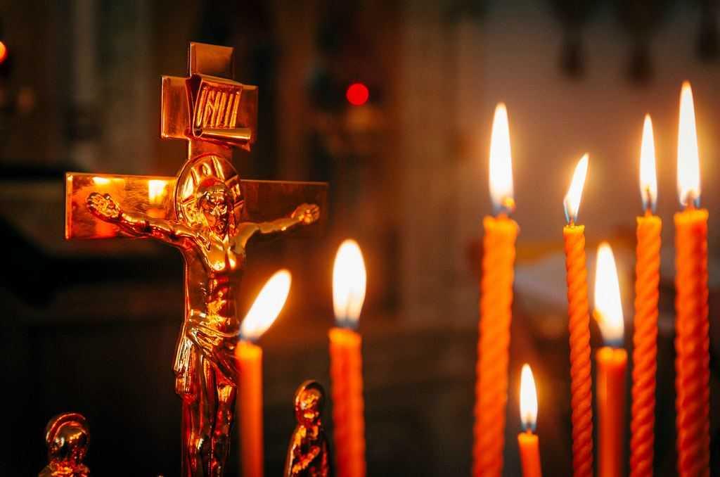 Дмитриевская родительская суббота: поминовение усопших