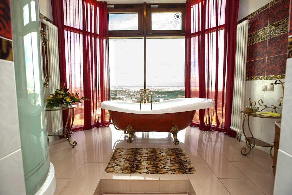 Триумф-Палас ванная