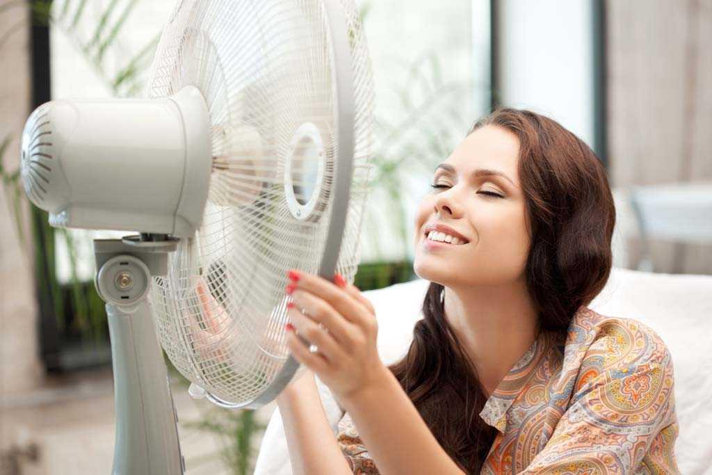 Чем грозит слишком высокая температура в комнате