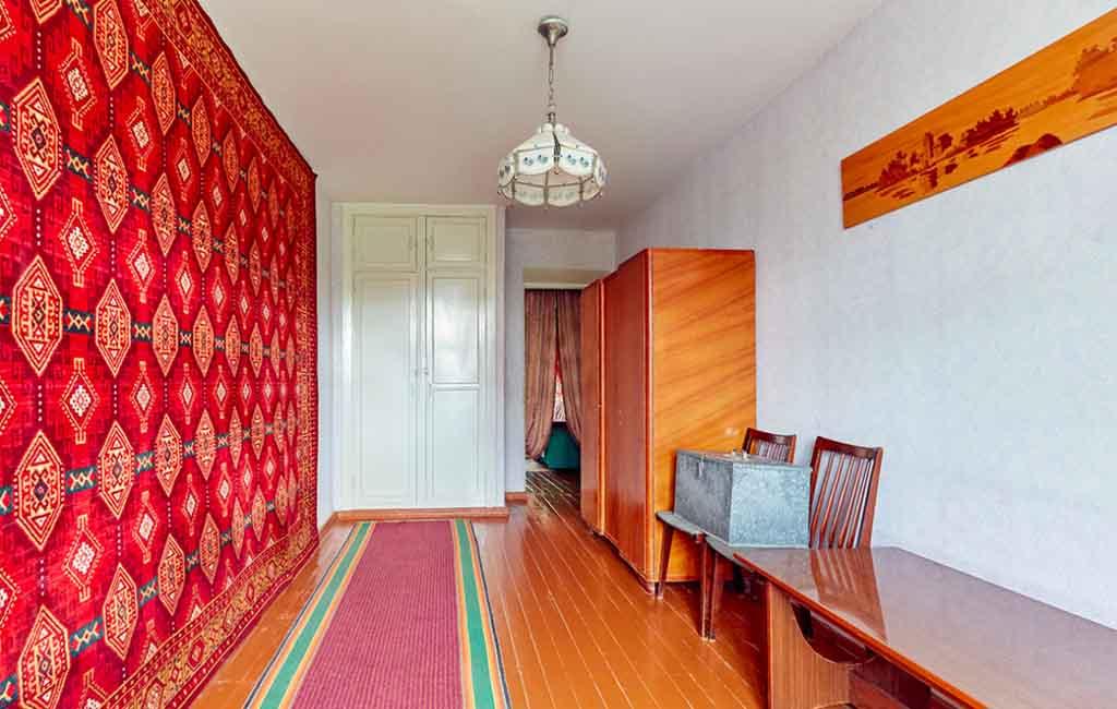 ковры СССР для красоты и уюта