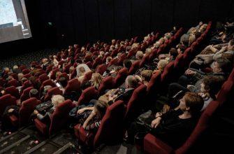 Фильмы, которые не допустили к показу в кинотеатрах России