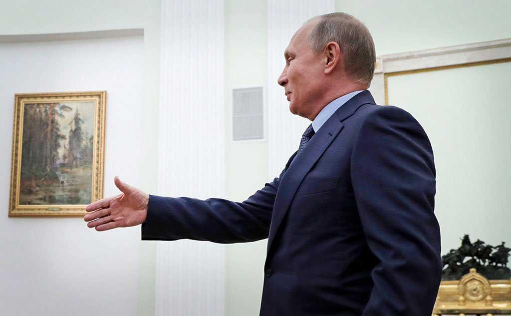 Кто может стать новым президентом России