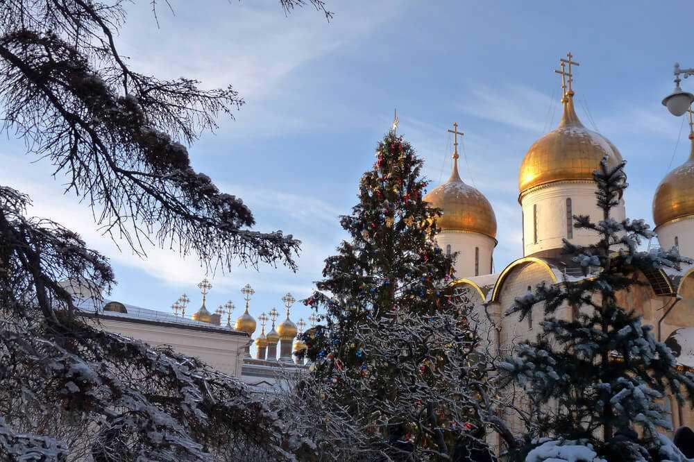 церковные празднества в декабре 2019 года