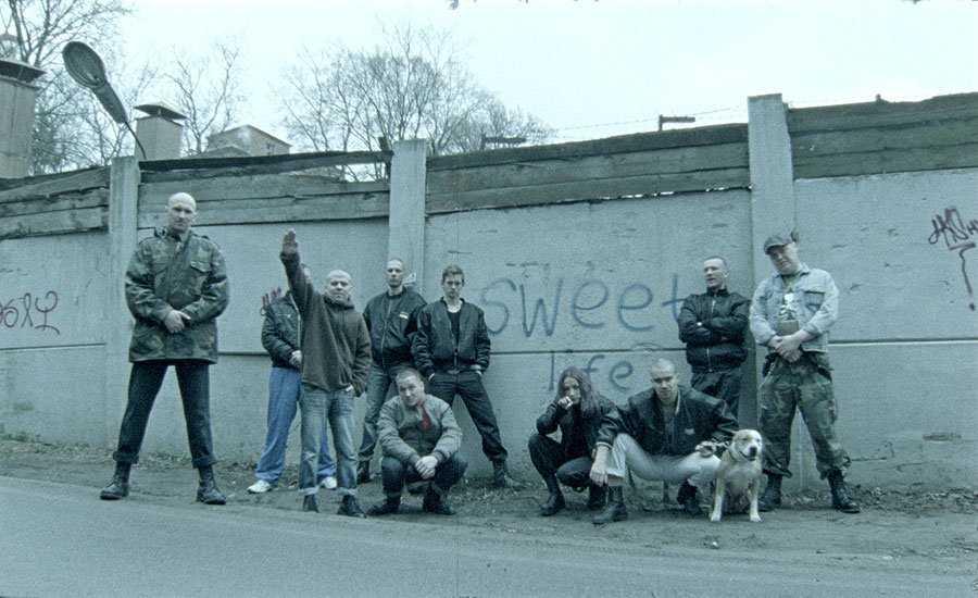 Россия 88», 2009 (Россия)