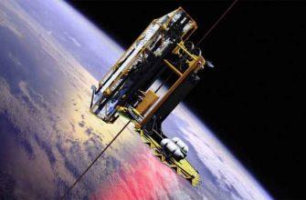 в 2050 году люди будут подниматься в космос на лифте